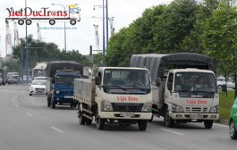 Vận Tải Nội Thành TP HCM