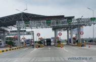 Chính thức thu phí cao tốc Hà Nội - Bắc Giang