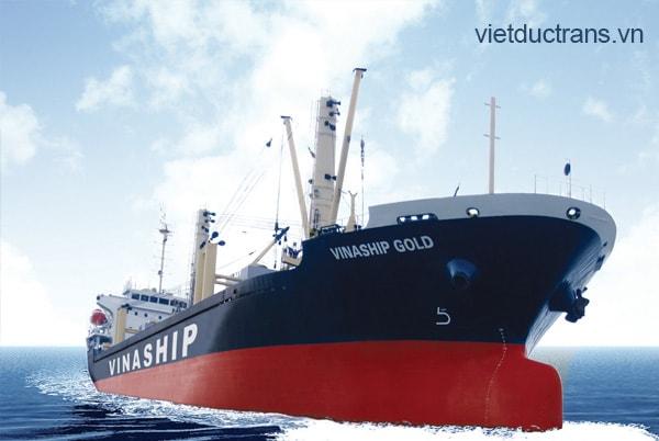 """Đội tàu biển VN được Tokyo-Mou xếp vào """"danh sách trắng""""."""