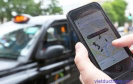 Uber và hành trình theo đuổi ô tô tự lái